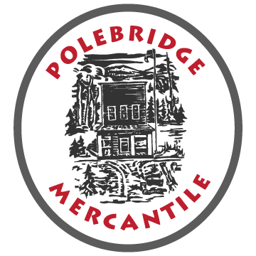 Polebridge Mercantile and Bakery - Where the West is still Wild – Montana